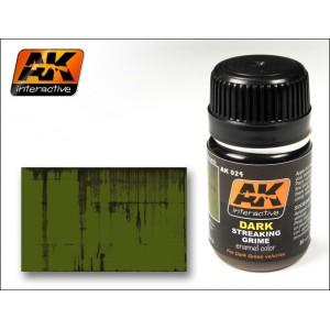 AK-024 Dark Streaking Grime