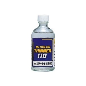 Mr. Color Thinner 110 ml