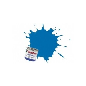 52 BALTIC BLUE 14ml METALLIC